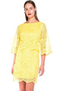 21adf5a15 Vestido Renda Ziper feminino | Gostei e agora?