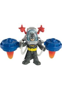 Imaginext Super Friends Batman E Pack Espacial Mattel
