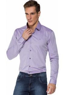 Camisa Ogochi Maquinetada - Masculino