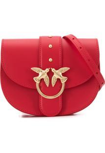 Pinko Shoulder Bag - Vermelho
