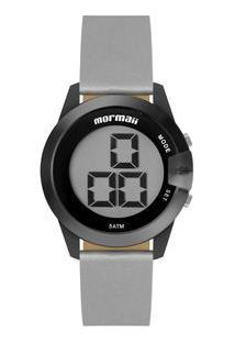 Relógio Mormaii Feminino Interestelar Grafite Mo13001C/8P Mo13001C/8P