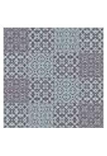 Papel De Parede Autocolante Rolo 0,58 X 3M - Azulejo Abstrato 284805326