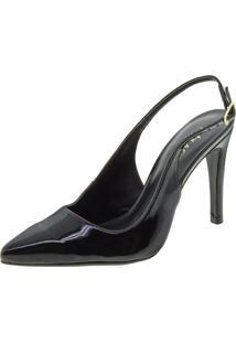 6f6fb69d5 Sapato Chanel Verniz feminino | Gostei e agora?
