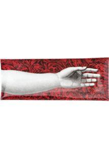 Fornasetti - Vermelho
