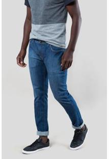 Calça Jeans Reserva +5531 Ouro Preto Masculina - Masculino