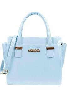 Bolsa Petite Jolie Love Bag Frozen Feminina - Feminino