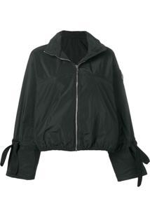 Moncler Damas Jacket - Preto