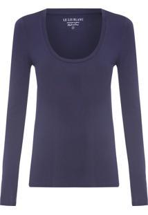 Blusa Feminina Serena - Azul