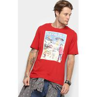 cfe10afdc8 Camiseta Cavalera Ski Masculina - Masculino