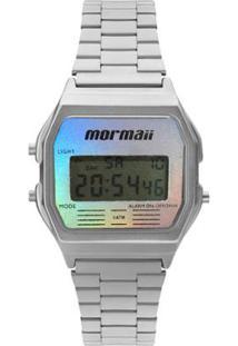 ... Relógio Mormaii Vintage Digital Masculino - Masculino a40cd77a65