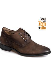 Sapato Amsterdam Alth 47001-02