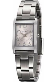 Relógio Skone Analógico 7158L - Feminino