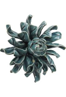 Flor De Porcelana - Unissex