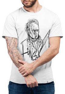 Lunga - Camiseta Basicona Unissex