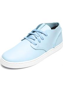 Tênis Hocks Rocco Slim Azul
