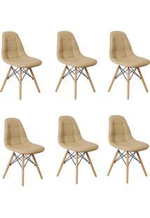 Cadeira E Banco De Jantar Impã©Rio Brazil Boton㪠- Incolor/ - Dafiti