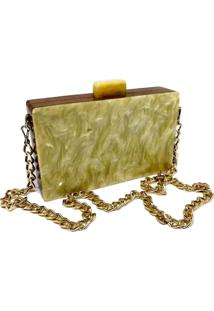 Bolsa La Madame Co Clutch Dour