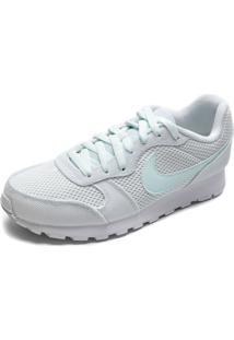 Tênis Nike Sportswear Md Runner 2 Se Azul