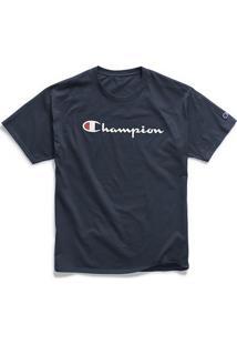 Camiseta Champion Logo