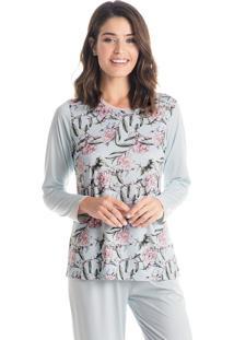 Pijama Mirella Longo