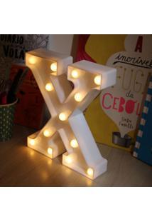 Luminoso X