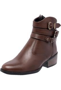 Bota Country Mega Boots 1320 Marrom - Tricae