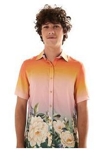 Camisa Sol De Flor