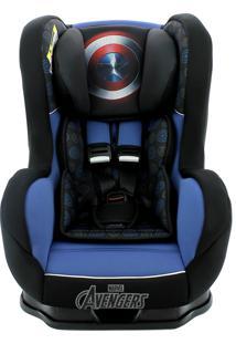 Cadeira Para Alto 0 A 25 Kg Marvel Primo Capitão América
