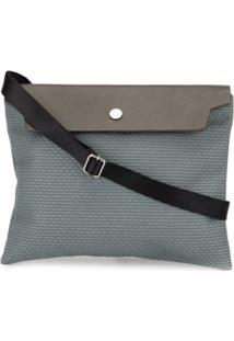 Cabas Micro Shoulder Bag - Azul