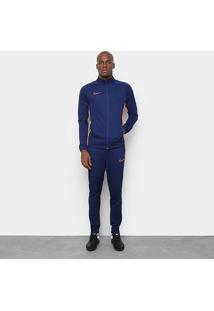 Agasalho Nike Academy Trk Suit K2 Masculino - Masculino