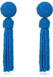 Brinco Rincawesky Zulai Azul - Kanui