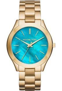 Relógio Michael Kors Mk3492/4Vn - Feminino