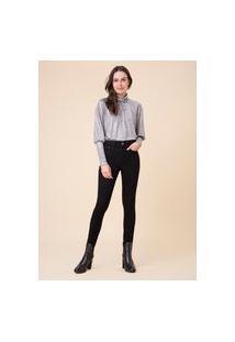 Calça Jeans Storm Elastic Hiper Skinny