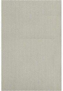Tapete Sisllê Liso Iv Retangular Polipropileno (200X300) Clean