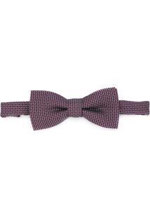 Dsquared2 Gravata Borboleta - Vermelho