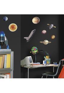 Viagem Espacial