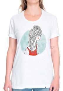 Em Obras - Camiseta Basicona Unissex