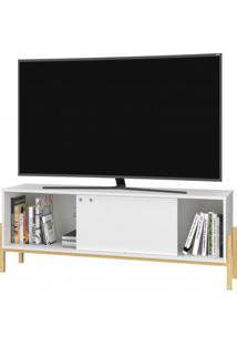 Rack Para Tv 1 Porta Br 52 Linha Corner - Brv Móveis Elare