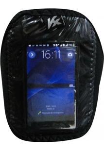 Porta Celular Touch Kanxa - Masculino