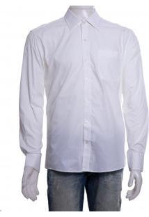Camisa Social Masculina Vr São Paulo Vmxxc03Ll323