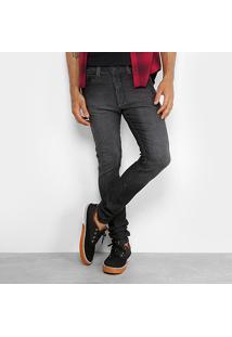 Calça Jeans Hd Skinny Masculina - Masculino