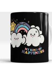Caneca My Kind Of Happiness