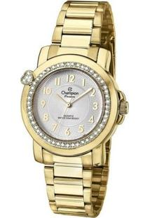 Relógio Champion Feminino Passion Cn28660H - Feminino