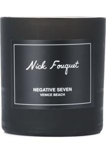 Nick Fouquet - Neutro