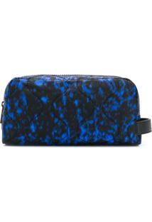 Michael Kors Collection Nécessaire 'Kent' - Azul