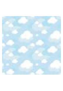 Papel De Parede Adesivo - Nuvens - 025Ppb