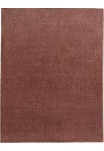 Tapete Classic- Marrom- 200X150Cm- Oasisoasis
