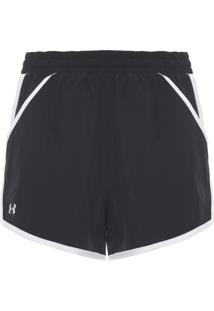 Short Feminino Fly By - Preto