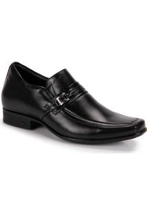 Sapato Social Aumenta Altura Masculino Jota Pe Grow Air King