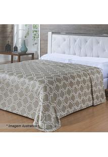 Cobertor De Microfibra Toque De Seda Super King Size- Beniazitex